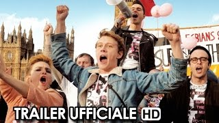 Pride Trailer Ufficiale Italiano (2014) - Bill Nighy Movie HD