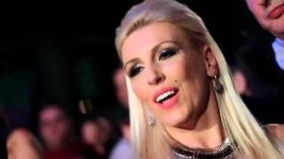 Video Tatjana Lazarevska -  Sreken Rodenden (official video) download MP3, 3GP, MP4, WEBM, AVI, FLV November 2018