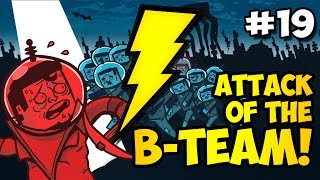 Minecraft: STRESS TEST! - Attack of the B-Team Ep. 19 (HD)