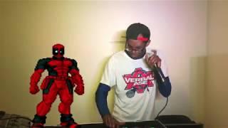 Deadpool Beatbox