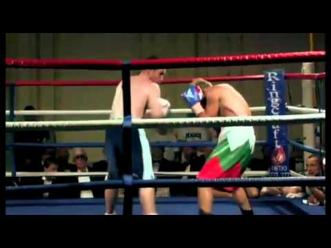 Mickey Coveney vs Yordan Vasilev. Boxing, training and interview