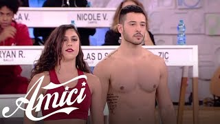 Amici 17 - Lauren - Your song