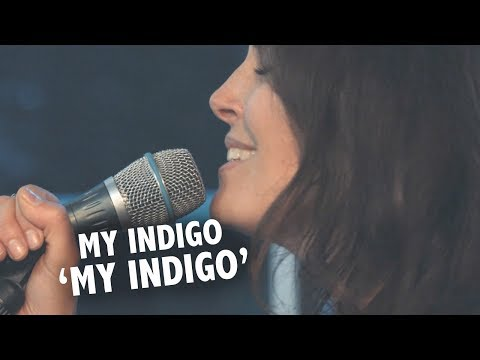 My Indigo (Sharon den Adel) - 'My Indigo' live @ Ekdom in de Ochtend