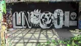 Bordeaux Street Art: Part 1
