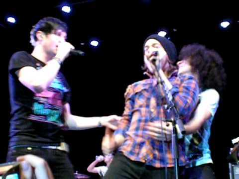 Faber Drive - G-Get Up And Dance FT. David Brown a...