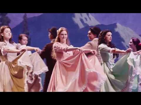 Visit Wichita - Music Theatre
