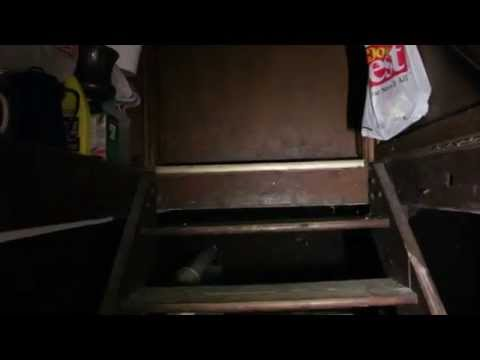 The Rohl Farms Haunting trailer