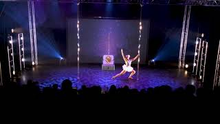 Rising Stars, Poledance Competition 2018