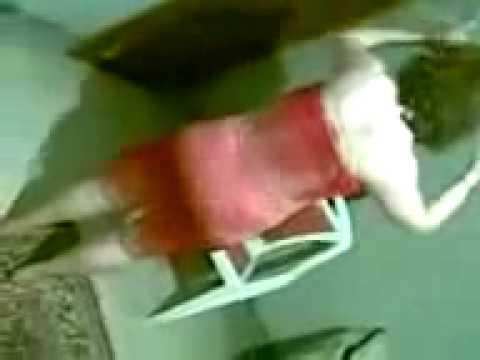 رقص منازل بالملابس الداخلية مرتنيا زاهر من السويس