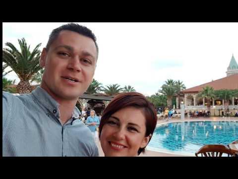 Turkey 2018, Ali Bey Club Park Manavgat