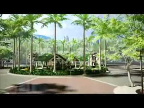 Pramana Residential Park.mp4