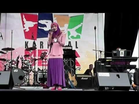Kau Yang Terindah (Cover Version by Najaa and MDB Combo)