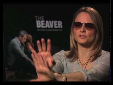 THE BEAVER interview - director Jodie Foster at South by Southwest Film Festival 2011