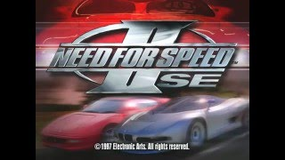 PC Longplay [776] Need For Speed II SE