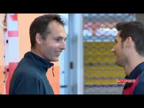 Tennis De Table Monaco Maintenu En Nationale 1 Youtube