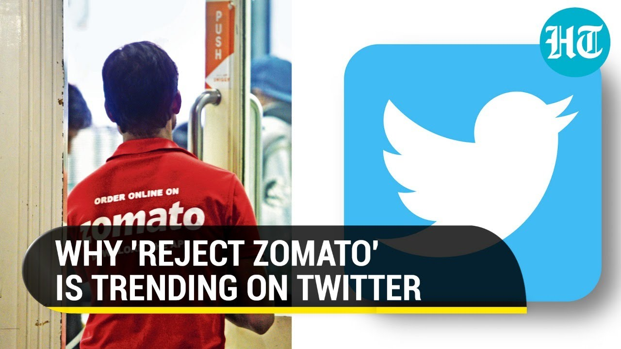 Download 'Should know Hindi': Zomato staff's alleged reply to Tamil Nadu customer sparks online anger