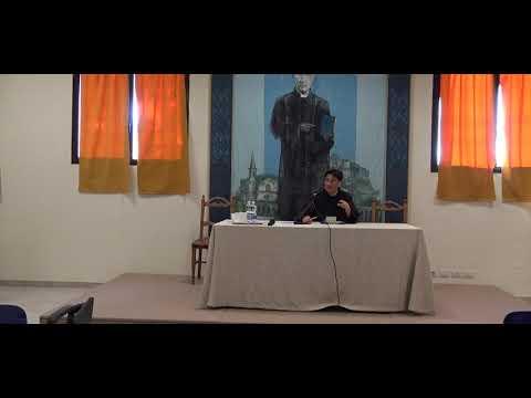 Ritiro del clero, 21 ottobre 2021, Cannaiola di Trevi. Relatore: suor Katia Roncalli