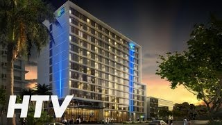 Video Hotel Holiday Inn Express Panama en Ciudad de Panamá download MP3, 3GP, MP4, WEBM, AVI, FLV Juli 2017