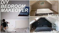 DIY BEDROOM MAKEOVER | JAMIE GENEVIEVE