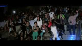 BERES HAMMOND-THIRD WORLD-IAN SWEETNESS LIVE @ MIAMI HARD ROCK 2013