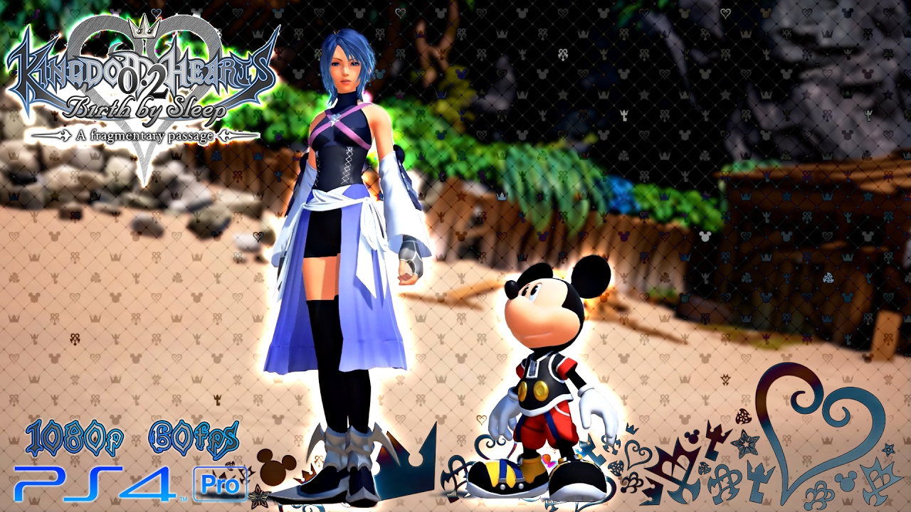 kh bbs how to get ultima cannon
