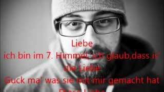 Repeat youtube video Sido- Liebe lyrics