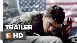 AmeriGeddon Official Trailer 1 (2016) - Action Movie HD