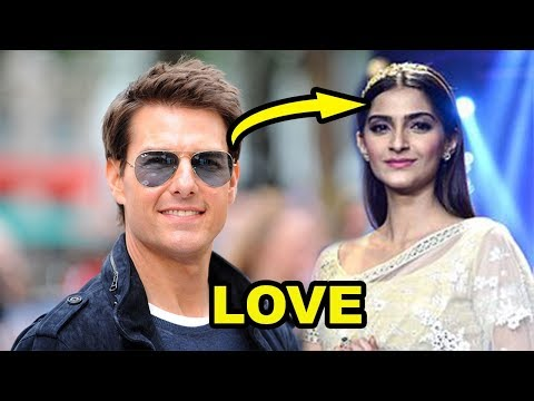 Top 5 Hollywood Celebrities Who Are Bollywood Fans 2018 [Bollywood Cafe]