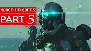 Metal Gear Solid 5 The Phantom Pain Gameplay Walkthrough Part 5 [1080p HD 60FPS] - No Commentary