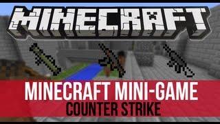 Minecraft Mini-Game: Counter Strike