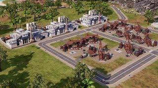 Pilna inwestycja w przemysł - Tropico 6 #13