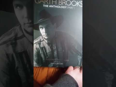 Garth Brooks: First Five Years Unboxing
