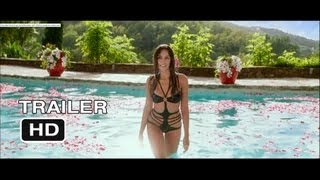 Dom Hemingway (2013) - Official Trailer HD