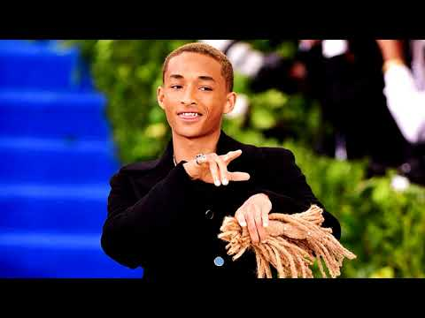 (FREE) JADEN SMITH 'ICON' TYPE BEAT | SOUL/TRAP
