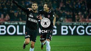 Højdepunkter: FCM-OB (3-0)