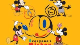 ミッキーマウス・マーチ/の動画