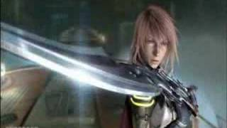 Kingdom Hearts 3 : Keyblade War Intro