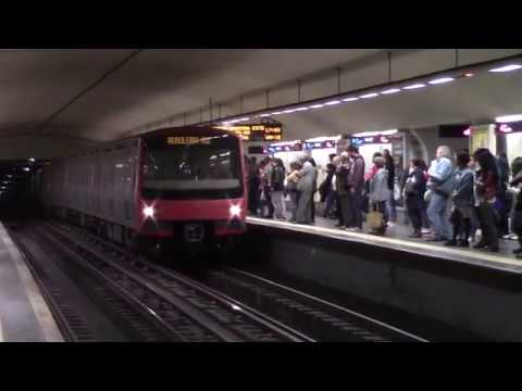 Metropolitano de Lisboa Lisbon Metro