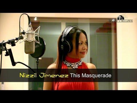 Nizzil Jimenez - This Masquerade