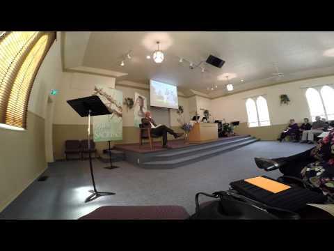 Discovery Christian Church of Bend, Oregon - Sermon on False Prophets
