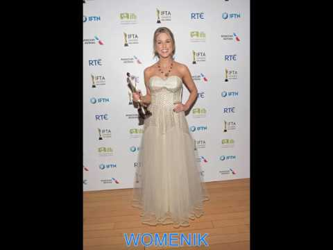 Celebrities at Irish Film and Television Academy Awards