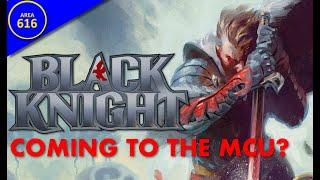Is Marvel's Black Knight In Avengers: Endgame?