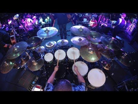 Bobby Pulido / Aaron Holler - Live - Se Murio De Amor