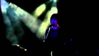Black Nail Cabaret- Shouldn