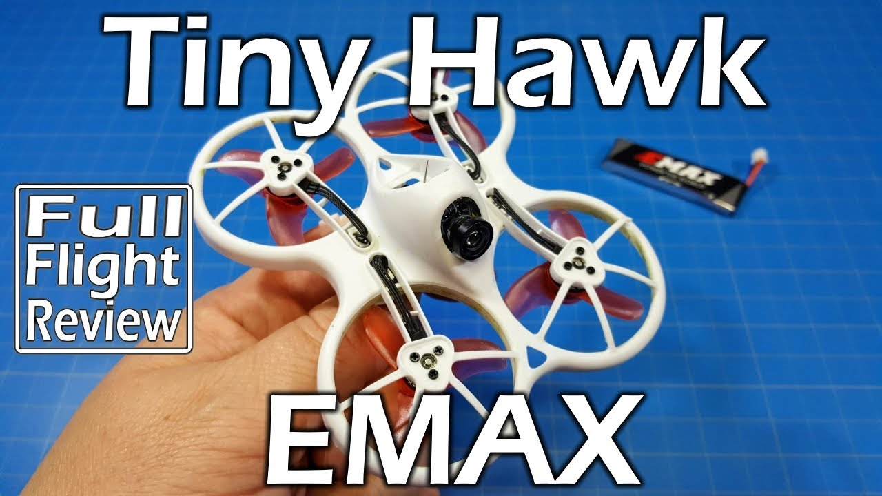 Discussion Emax TinyHawk - Racing Whoop? (1-2s) & FreeStyle