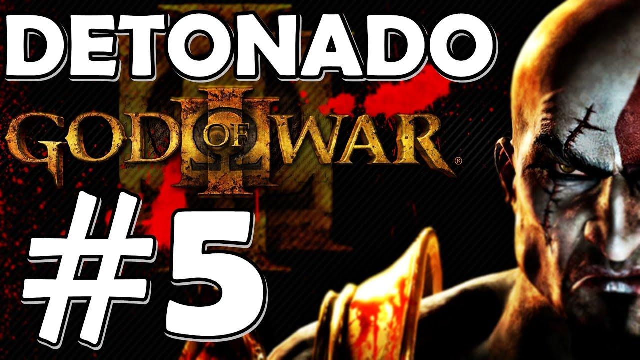 God of War 3 Detonado - # 5 : Palácio de Hades - YouTube: http://www.youtube.com/watch?v=vHP8fDPFh-U