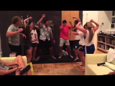 Guse Rogie 50th dance
