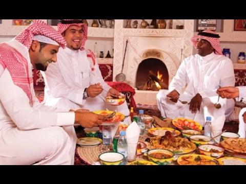 Saudi Arabia top food | सऊदी अरब के लजीज व्यंजन ...