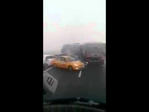 Kazayı Küfürle Yorumlayan Tırcı Dayı Full Version Youtube