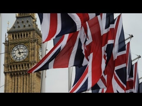 WEB EXCLUSIVE: Press freedom in the UK